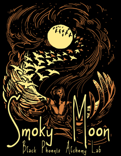Smoky Moon