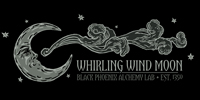 Whirling Wind Moon